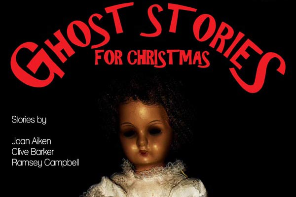 PREVIEW: Ghost Stories for Christmas @Lantern Theatre