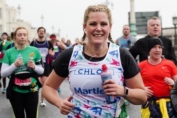 Get fit for Team Martlets