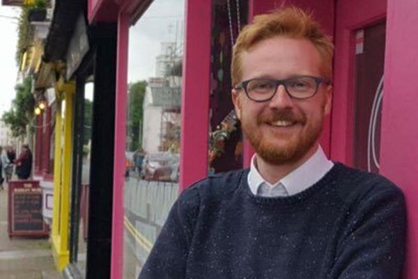 Kemptown MP discloses his HIV status to help tackle stigma
