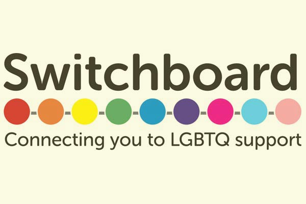 Switchboard need trans and/or non-binary volunteers