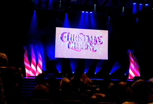 LIVE REVIEW: Tis the season to be Mary @ Brighton Dome