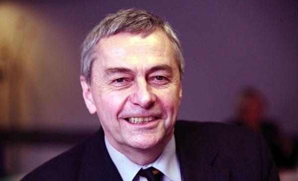 Sir David Watson award relaunched
