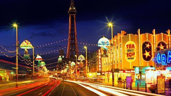 Blackpool to host Powerlifting Championships in 2019 and 2020