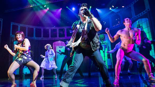 REVIEW: Rocky Horror Show @Theatre Royal