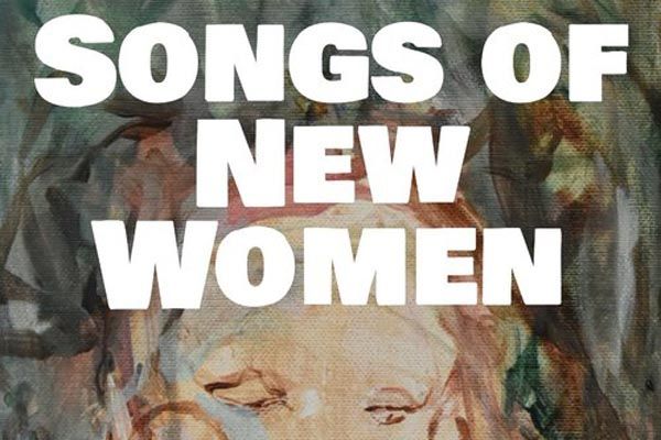 PREVIEW: Ashley Beachey – Songs of new women