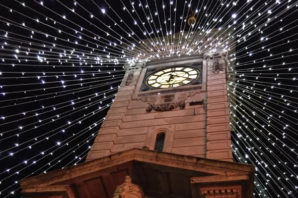 24 hours 'till Brilliant Brighton late night Christmas shopping event!