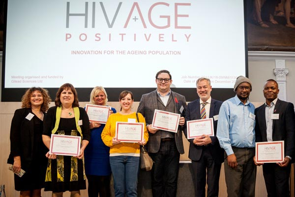 Conference tackles challenges facing ageing HIV population