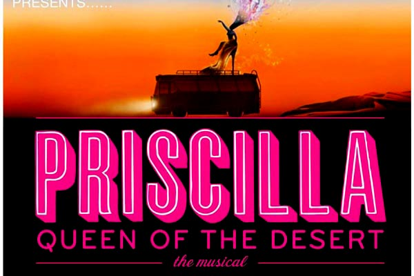 REVIEW: Priscilla – The Queen of the Old Market!