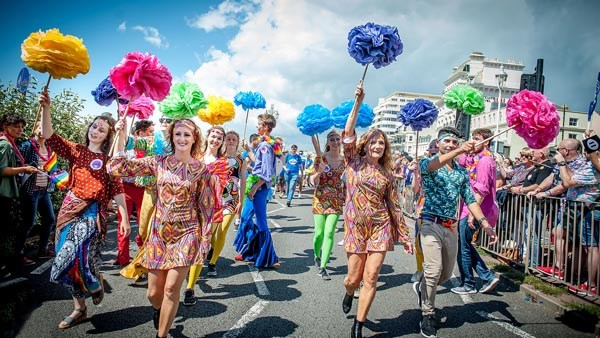 Pride Social Impact Fund awards record breaking grants worth £45,000