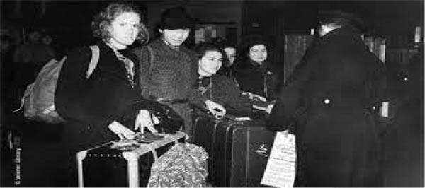 Brighton Holocaust Memorial Day event