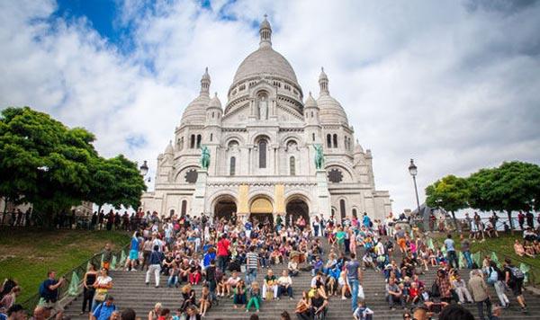 'We'll always have Paris' says Roger Wheeler