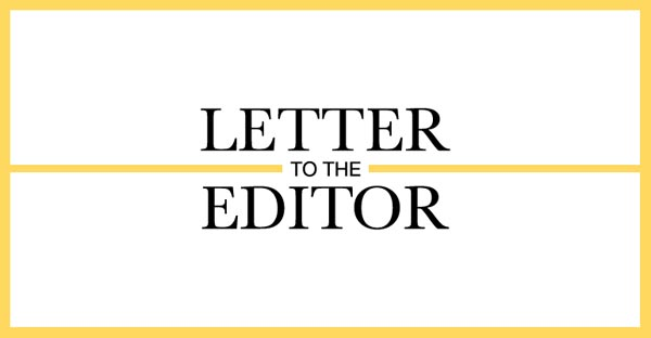 LETTER TO EDITOR: Thank you Legends