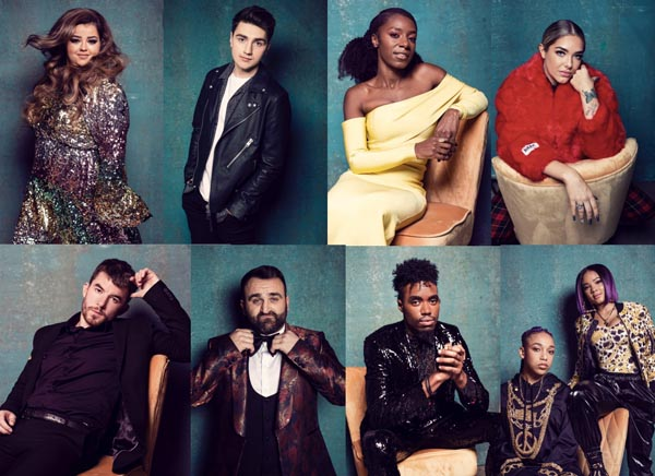 COMPETITION: Win a pair of tickets for 'X Factor Live' Tour at Brighton Centre