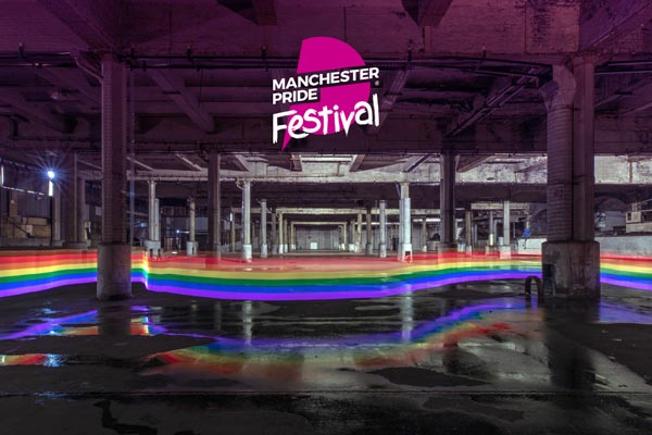LGBT+ charity reveals new format for August Bank Holiday celebrations