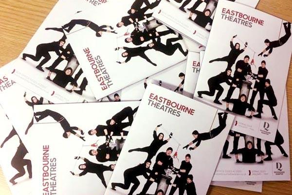 Eastbourne Theatres seek new team of 'Ambassadors'