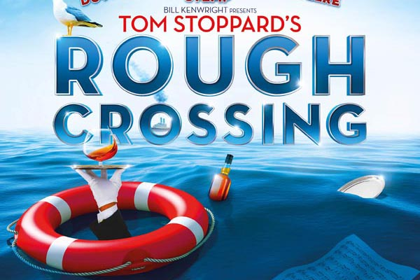 PREVIEW: Tom Stoppard's 'Rough Crossing'