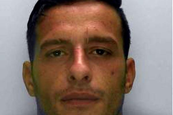 Man jailed for abusing Brighton Pride reveller in 2017
