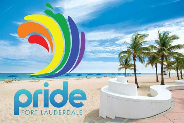 First ever parade at 'Carnaval-Themed' Fort Lauderdale Pride