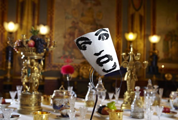 EXHIBITION: Hats off to a stunning 5-star exhibition at the Royal Pavilion