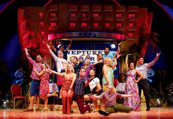 REVIEW: Benidorm Live @Theatre Royal