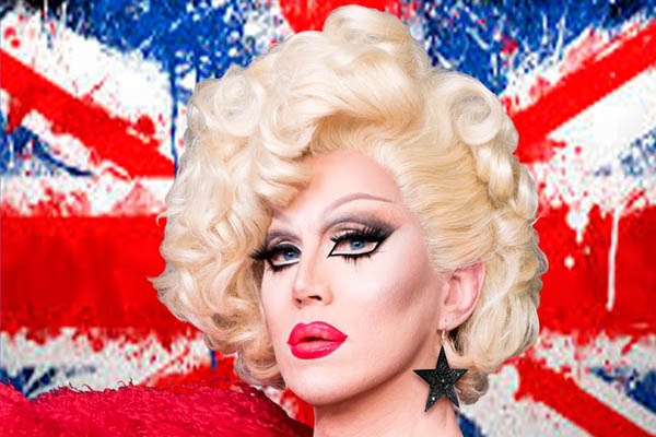 Charlie Hides makes debut at Affinity this Sunday, February 24