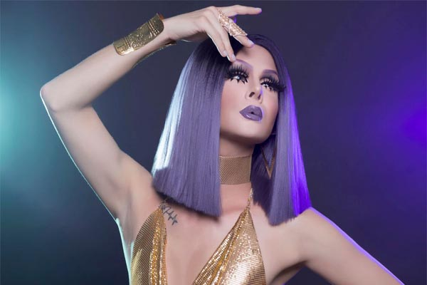 Trinity the Tuck to perform at Heaven during Student Pride