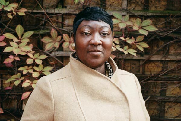 Lady Phyll becomes a Patron of Albert Kennedy Trust