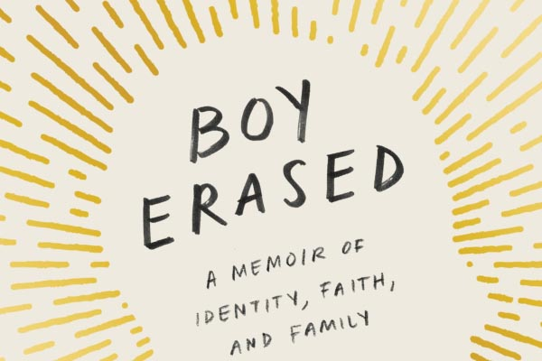 BOOK REVIEW: Boy Erased by Garrard Conley