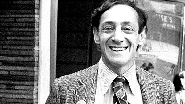 Harvey Milk: why we need him now more than ever