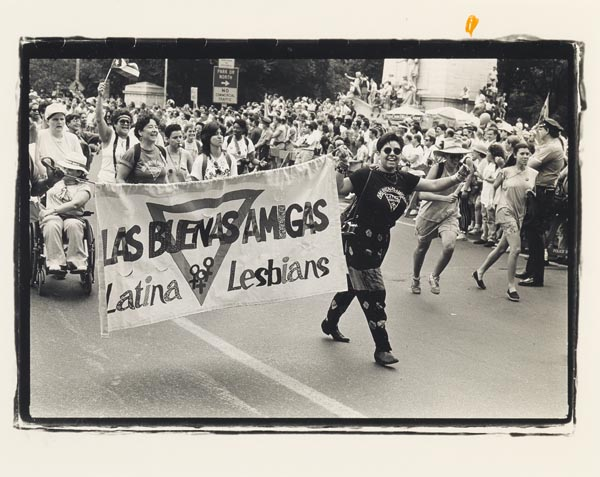 Historic LGBT+ memorabilia to be auctioned in New York