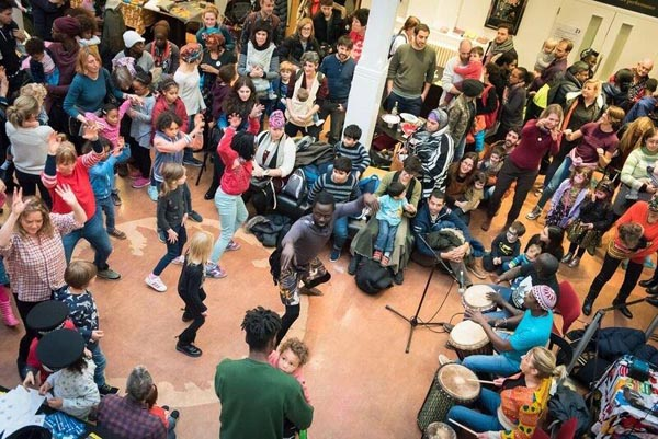 Free Taster Day offers a flavour of Brighton Festival 2019