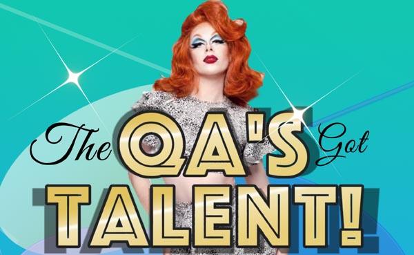 The QA's Got Talent Grand Final