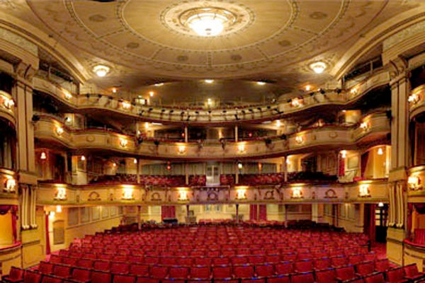 PREVIEW: Booking now open for Theatre Royal Brighton's new season