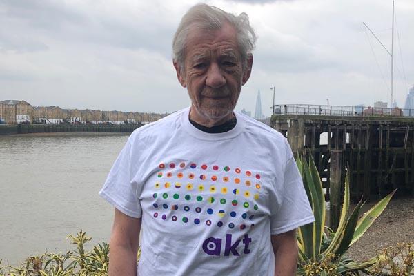 Albert Kennedy Trust marks 30th anniversary with brand refresh