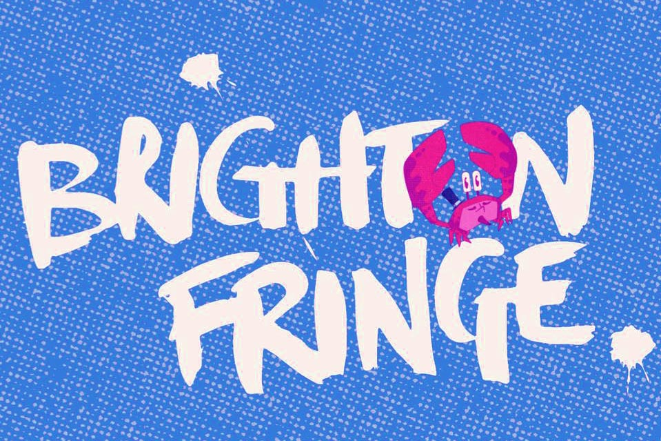 Brighton Fringe unveil programme of events for 2019 festival