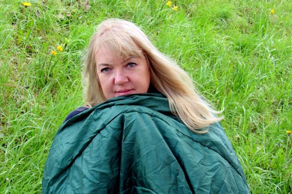 Local business leaders urged to join Martlets Imelda Glackin at the CEO Sleepout