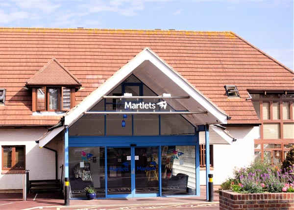Everyone welcome at Martlets Volunteer Open Day