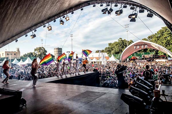 Weather Girls added to Stockholm Pride line-up
