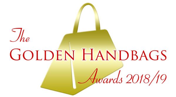 Golden Handbag Awards 2019 – Online voting opens May 21