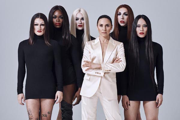 Melanie C and Sink The Pink join Bristol Pride line-up