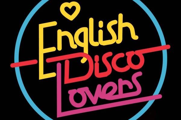 PREVIEW Brighton Fringe: English Disco Lovers @Brighton Spiegeltent