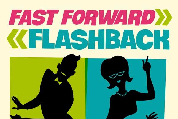 PREVIEW Brighton Fringe: Gladrags – Fast Forward Flashback – 1960's