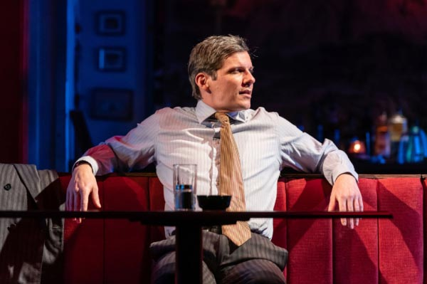 THEATRE REVIEW: Glengarry Glen Ross @The Theatre Royal