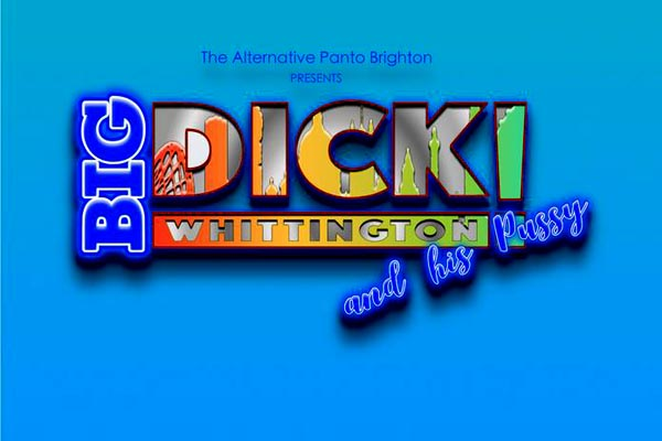 Extra tickets for 'Big Dick' go on sale at The Phil Starr Pavilion box office from noon today