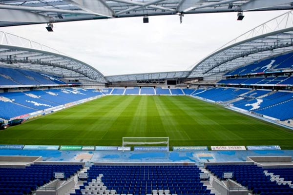 More tickets released for Lionesses vs New Zealand game at Amex