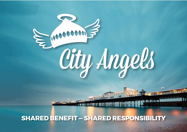 'City Angels' a Pride initiative for the city