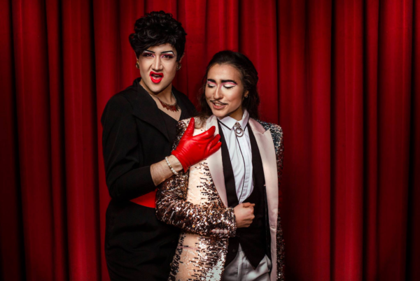 PREVIEW: Drag and improv, in my city? It's more likely than you think.