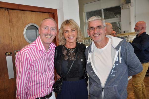 Danny Dwyer's birthday raises £1,007.20 for two charities