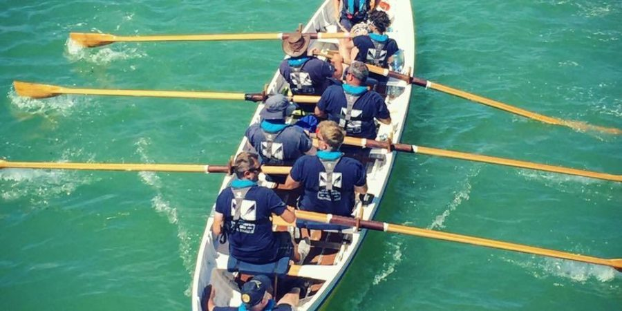 Newhaven to host sporting spectacle in July