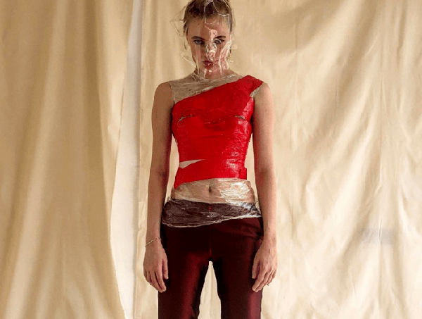 Check out the fashion designers of the future